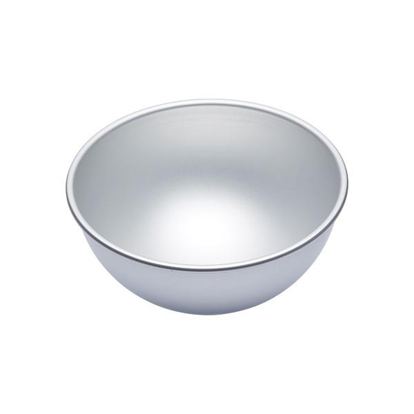 Bakeria Master Class Halbkugel Backform 20cm Backschussel Ball
