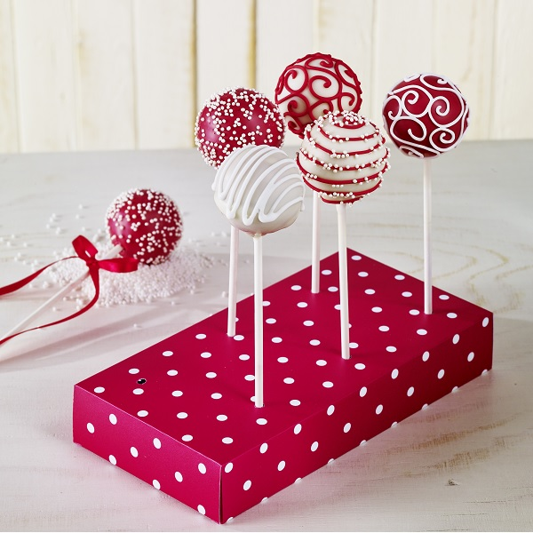 bakeria cake couture cakepop set cake pop st nder. Black Bedroom Furniture Sets. Home Design Ideas