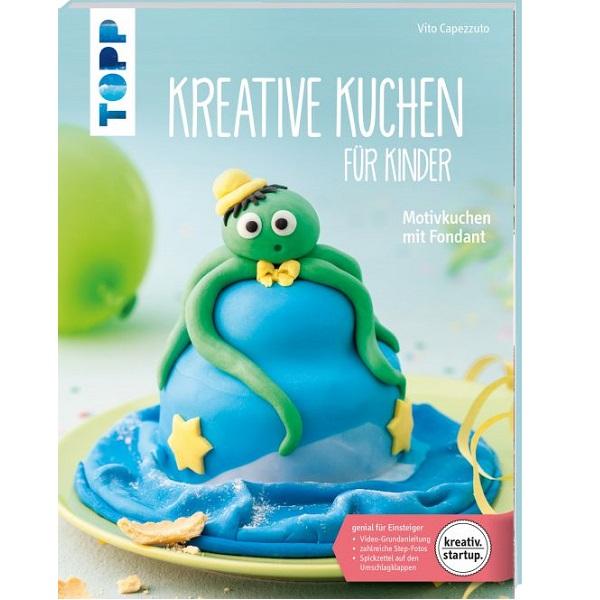 Küchenhandschuhe Kinder ~ bakeria kreative kuchen für kinder motivkuchen mit fondant