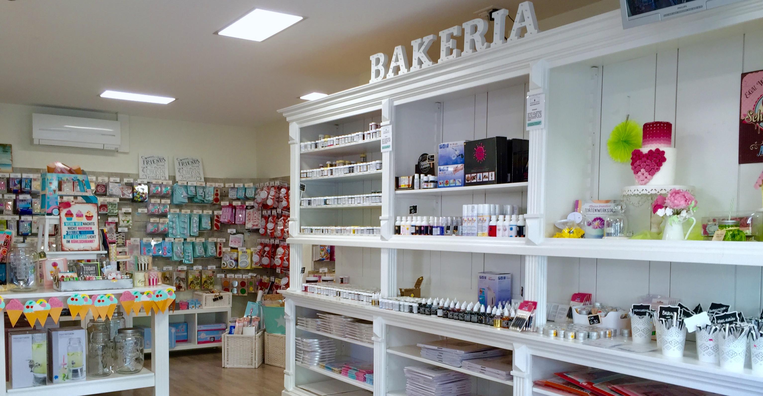 schneller kurs vintage interieur design, bakeria backladen schweiz - bakeria, Design ideen
