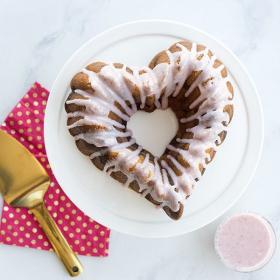 Dessertform Kuchenform Brioche 10cm