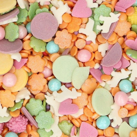 Confetti Sprinkles- Bakeria