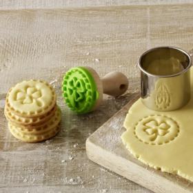 Pl tzchen dekorieren bakeria - Platzchen dekorieren ...