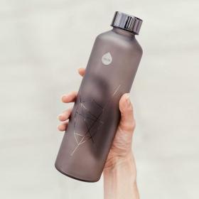 1a5d335990 Mismatch Ash Equa Glass Bottle, 750ml