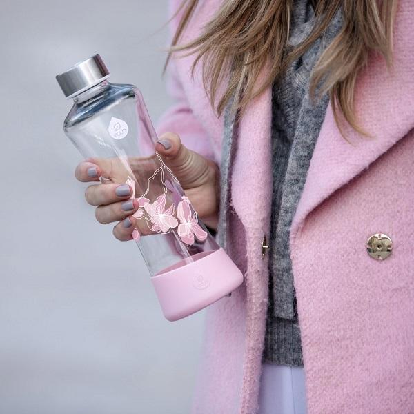 509632d468 Bakeria- Urban Jungle Magnolia Equa Glass Bottle, 550ml- MYEQUA ...