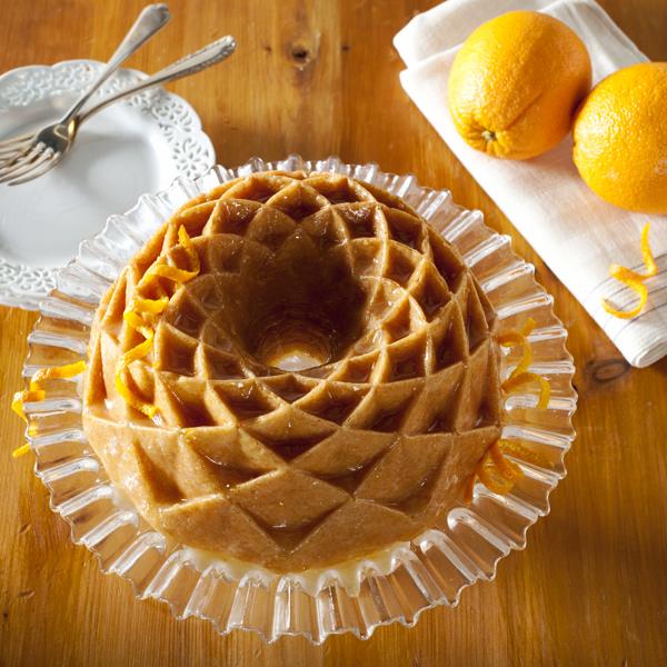 Bakeria Jubilee Gugelhupf Backform Jubilee Gugelhupfbackform