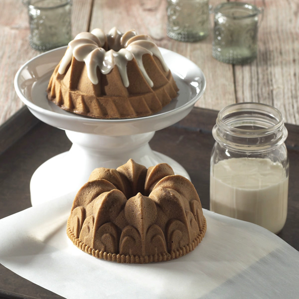 Bakeria Duett Gugelhupf Backform Bundt Duet Baking Pan