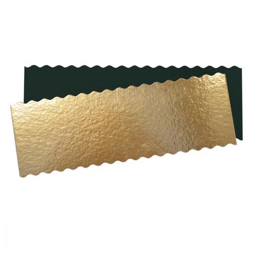 bakeria cake kartonboden set gold schwarz 30x10cm kastenkuchen untersetzer. Black Bedroom Furniture Sets. Home Design Ideas
