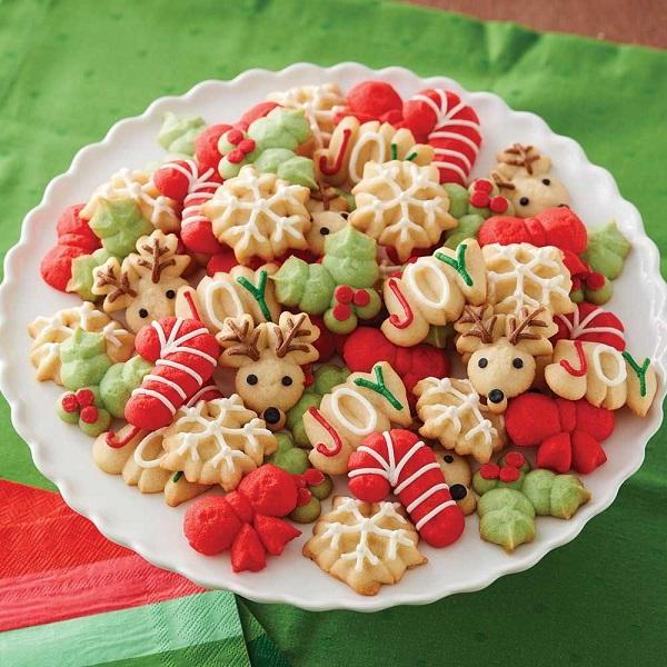 Holiday Cake Designs
